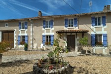 French property, houses and homes for sale in ROUFFIAC Charente Poitou_Charentes