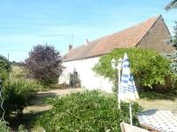 maison à vendre à ST VITTE, Cher, Centre, avec Leggett Immobilier