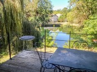 French property for sale in CHATEAUNEUF SUR CHARENTE, Charente - €339,200 - photo 2