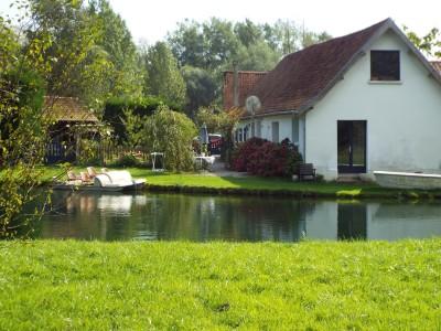 French property, houses and homes for sale in BEUSSENT Pas_de_Calais Nord_Pas_de_Calais