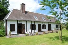 maison à vendre à BAILLOLET, Seine_Maritime, Haute_Normandie, avec Leggett Immobilier