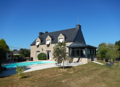 French property, houses and homes for sale in BILLIO Morbihan Brittany
