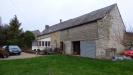 French property for sale in COURCITE, Mayenne - €70,000 - photo 3