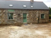 latest addition in Saint Pierre des Landes Mayenne