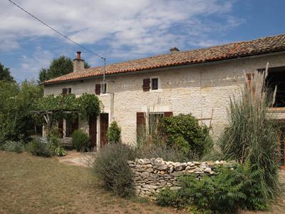 French property, houses and homes for sale in CHAMPAGNE LE SEC Vienne Poitou_Charentes
