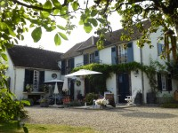maison à vendre à CHAMPLOST, Yonne, Bourgogne, avec Leggett Immobilier