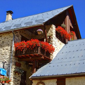 French property, houses and homes for sale in AURIS EN OISANS Isere French_Alps