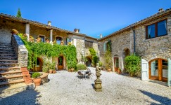 French property, houses and homes for sale inLUSSANGard Languedoc_Roussillon