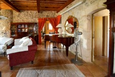 French property for sale in LUSSAN, Gard - €825,000 - photo 4