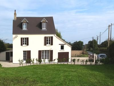French property, houses and homes for sale in LITTEAU Calvados Normandy
