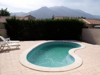 French property for sale in CATLLAR, Pyrenees Orientales - €264,500 - photo 2