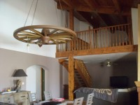 French property for sale in CATLLAR, Pyrenees Orientales - €264,500 - photo 7