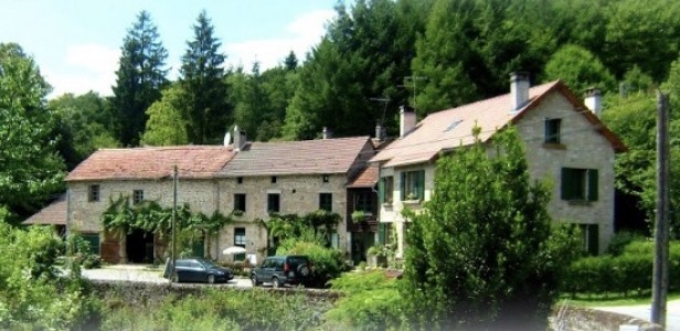 French property, houses and homes for sale in ST SYLVESTRE Haute_Vienne Limousin