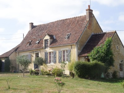 French property, houses and homes for sale in GEMAGES Orne Normandy