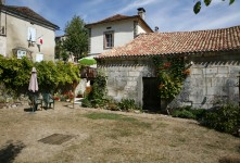 houses and homes for sale inBEAUSSACDordogne Aquitaine