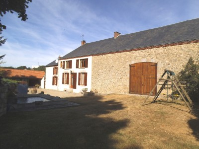 French property, houses and homes for sale in GUERET Creuse Limousin