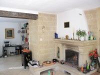 French property for sale in CASTILLON DU GARD, Gard photo 2