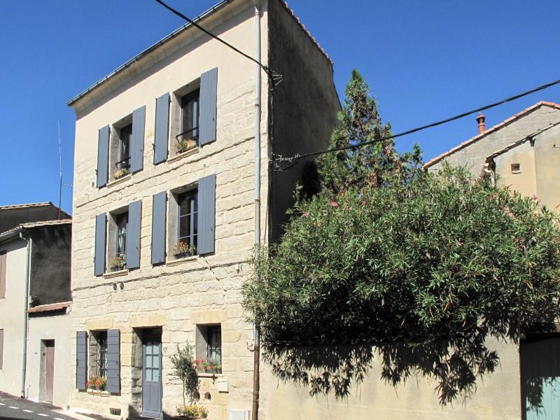 Maison vendre en languedoc roussillon gard uzes uz s for Acheter maison uzes