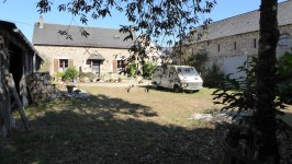 French property, houses and homes for sale in VAUTORTE Mayenne Pays_de_la_Loire