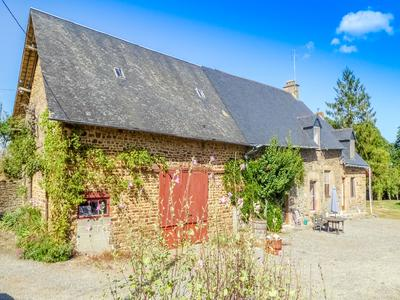 French property, houses and homes for sale in MILLY Manche Normandy