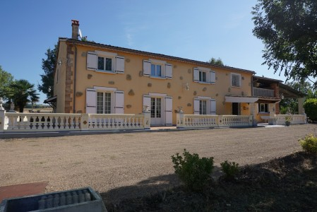 French property, houses and homes for sale in ST JULIA Haute_Garonne Midi_Pyrenees