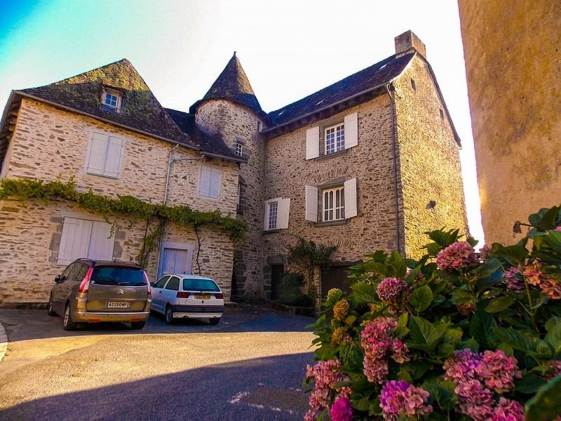 Maison vendre en limousin correze segur le chateau une for Acheter maison correze