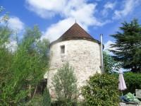 Maison à vendre à ST GERAUD DE CORPS en Dordogne - photo 2