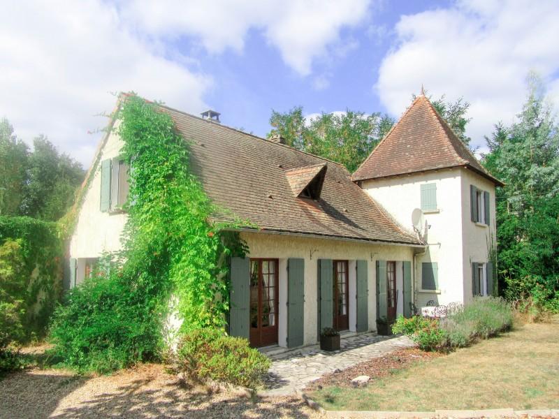 Maison à vendre à ST GERAUD DE CORPS(24400) - Dordogne