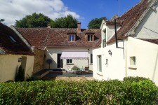 French property, houses and homes for sale in RUFFEC Indre Centre