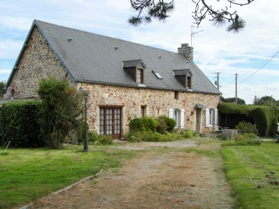 French property, houses and homes for sale in LIEUSAINT Manche Normandy