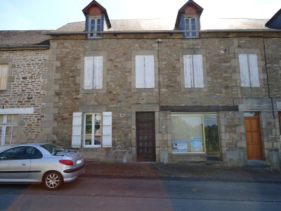 French property, houses and homes for sale in LE LONZAC Correze Limousin