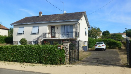 French property, houses and homes for sale in MENIGOUTE Deux_Sevres Poitou_Charentes