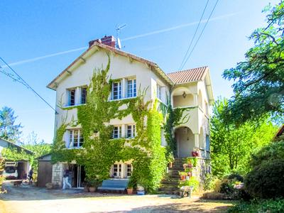 French property, houses and homes for sale in CHAUVIGNY Vienne Poitou_Charentes