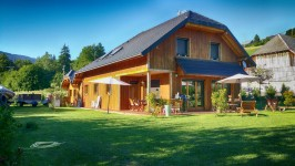 French ski chalets, properties in Annecy, Allions Margeriaz, Massif des Bauges