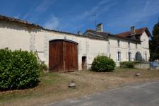 Maison à vendre à ST LAURENT DES HOMMES en Dordogne - photo 2