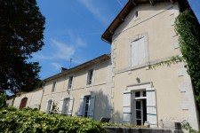 Maison à vendre à ST LAURENT DES HOMMES en Dordogne - photo 1