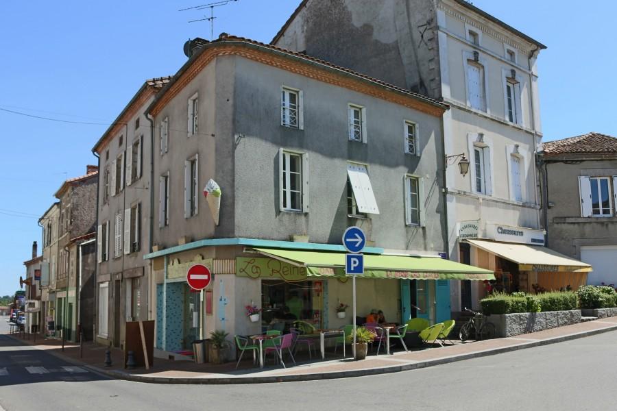 Commerce à vendre à PIEGUT PLUVIERS(24360) - Dordogne