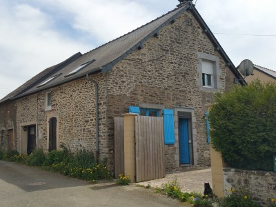 French property, houses and homes for sale in ST CYR EN PAIL Mayenne Pays_de_la_Loire