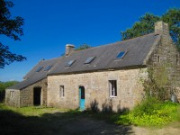 French property, houses and homes for sale in GUENGAT Finistere Brittany