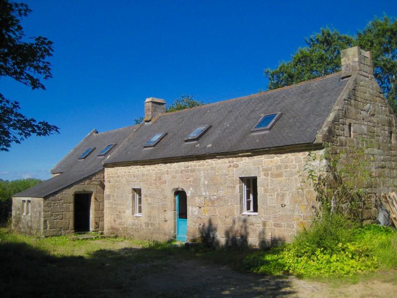 Maison vendre en bretagne finistere guengat long re for Maison saint pierre rodez