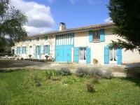 latest addition in La Clotte Charente_Maritime