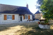 French property for sale in CIRON, Indre - €199,800 - photo 1