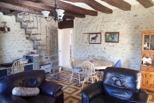 French property for sale in CIRON, Indre - €199,800 - photo 6