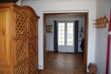 French property for sale in ST GILLES PLIGEAUX, Cotes d Armor - €99,000 - photo 2