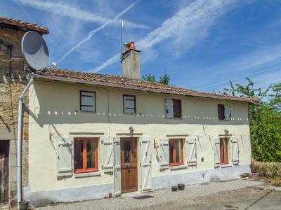 French property, houses and homes for sale in JAVERDAT Haute_Vienne Limousin