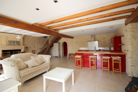 French property, houses and homes for sale in ST ANDRE DE CUBZAC Gironde Aquitaine