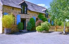 maison à vendre à LA CHAPELLE CRAONNAISE, Mayenne, Pays_de_la_Loire, avec Leggett Immobilier