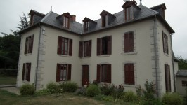 French property, houses and homes for sale in CHARENSAT Puy_de_Dome Auvergne