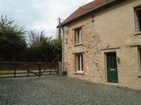 French property for sale in TRIBEHOU, Manche - €183,600 - photo 2