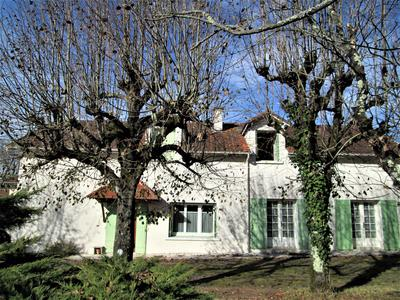 French property, houses and homes for sale in ST PAUL LIZONNE Dordogne Aquitaine